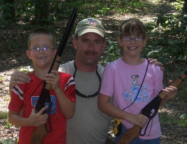 Raising Kids With The Survivalist Mindset